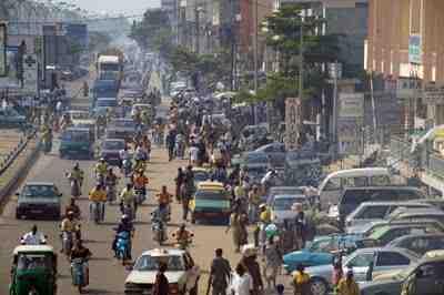 Comment Vit-on au Togo ?