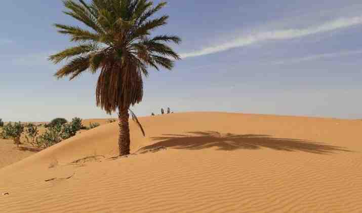 Comment Vit-on en Mauritanie ?