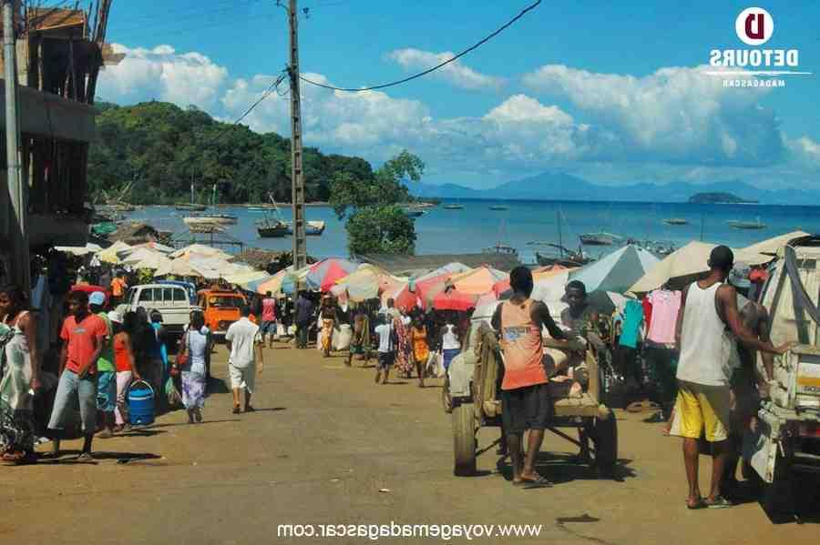 Comment faire pour aller vivre à Madagascar ?