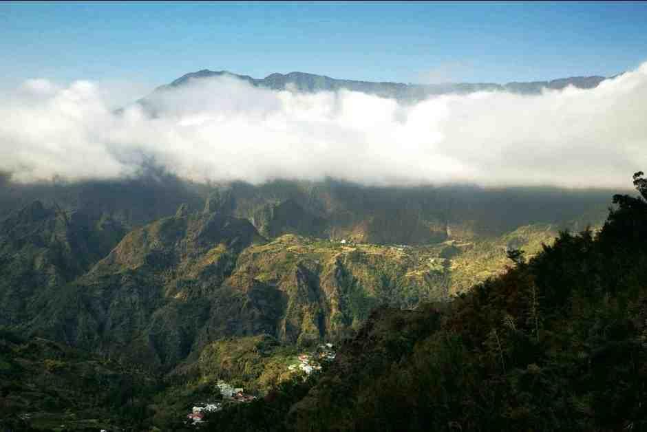 Est-il bon de vivre à La Réunion ?