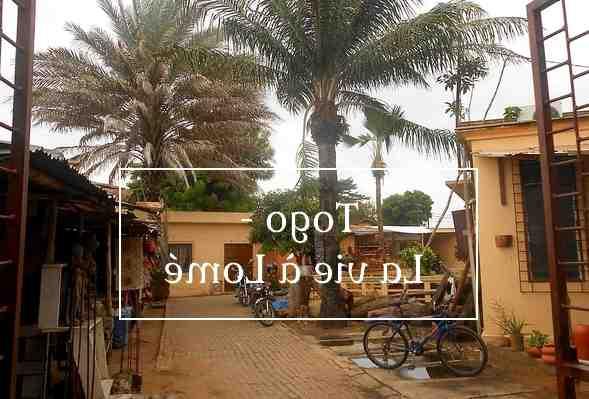 Est-il dangereux d'aller au Togo ?
