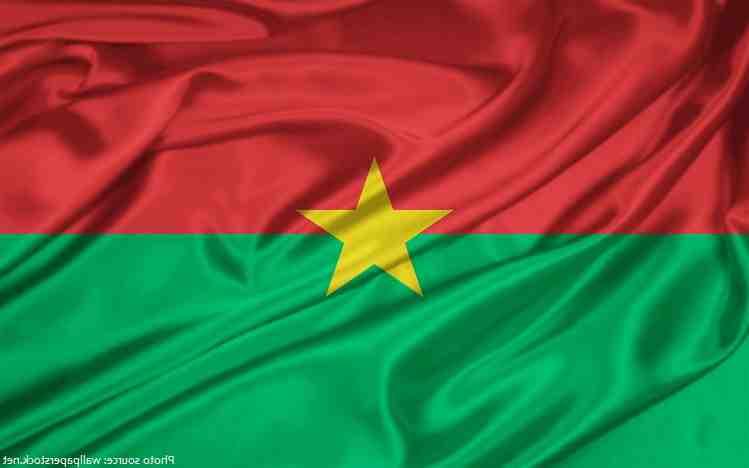 Le Burkina fasso