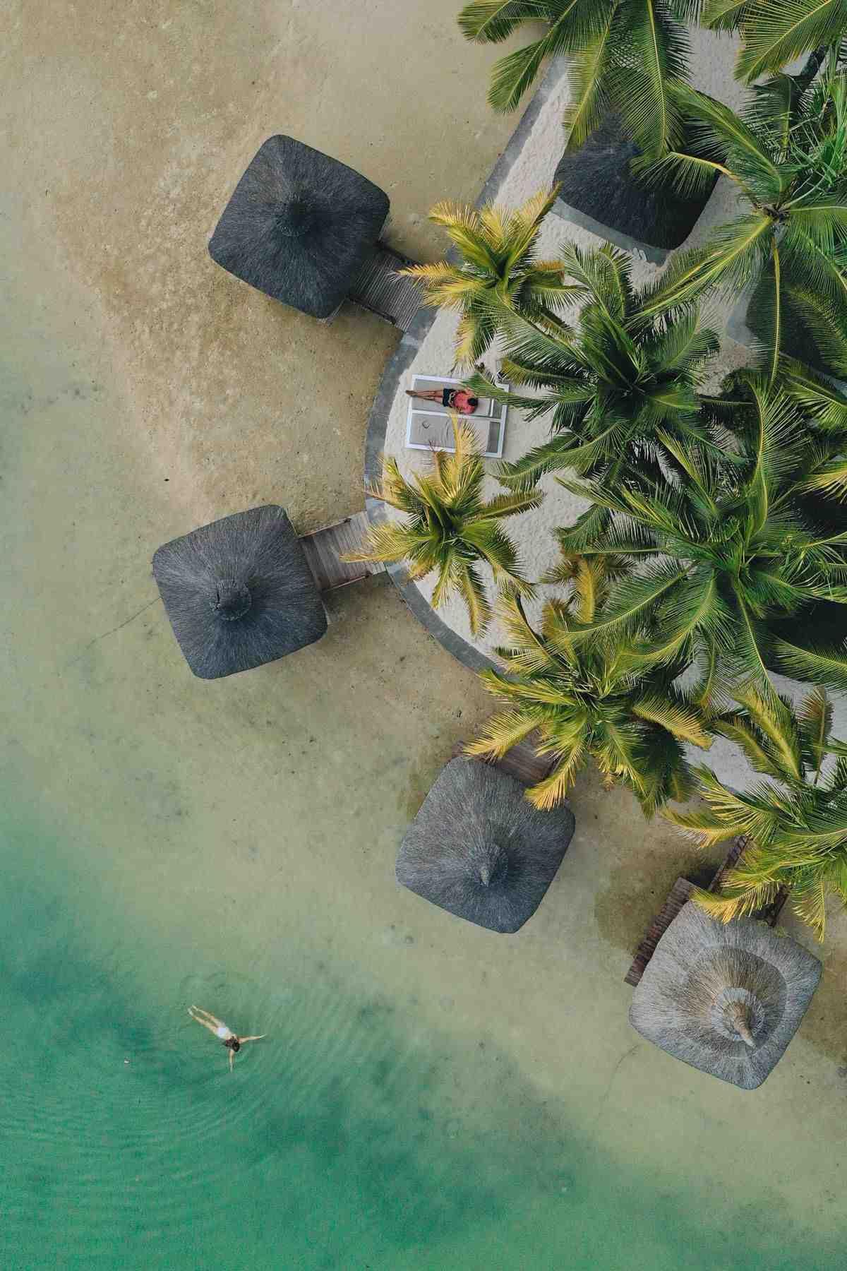 Où habiter sur l'île Maurice ?