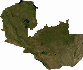 Quel est l'ancien nom de Zambie ?