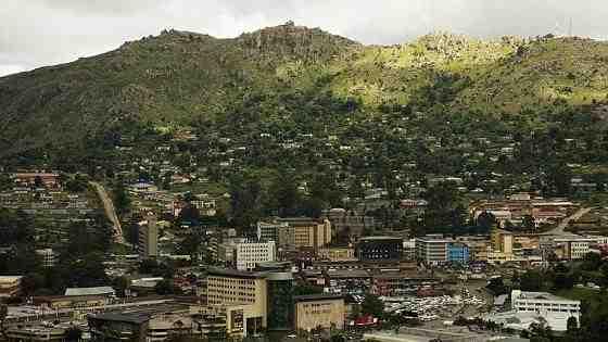 Quelle est la langue officielle du Swaziland ?