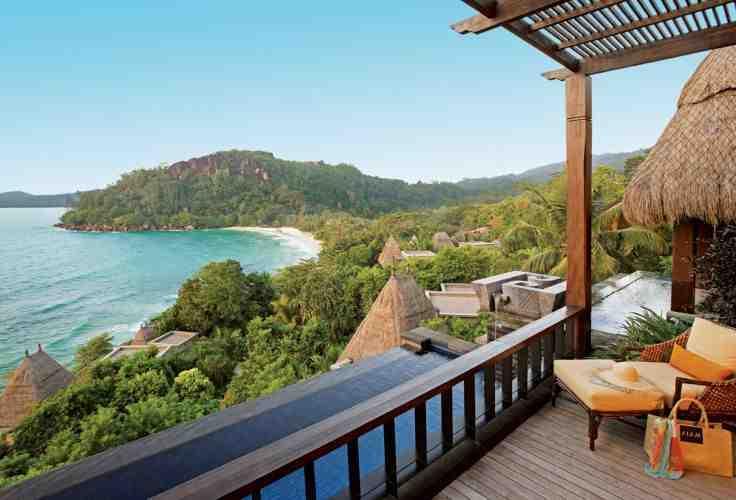 Quelle période pour partir aux Seychelles ?