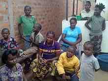 Qui a colonisé la Centrafrique ?