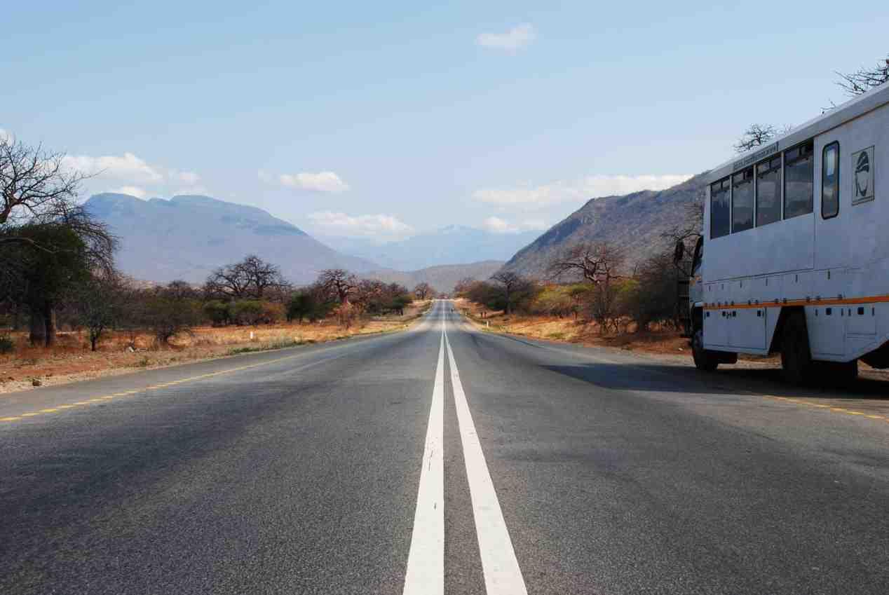 Qui habite en Tanzanie ?