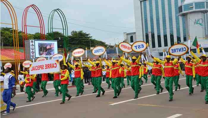 Vivre en  Cameroun