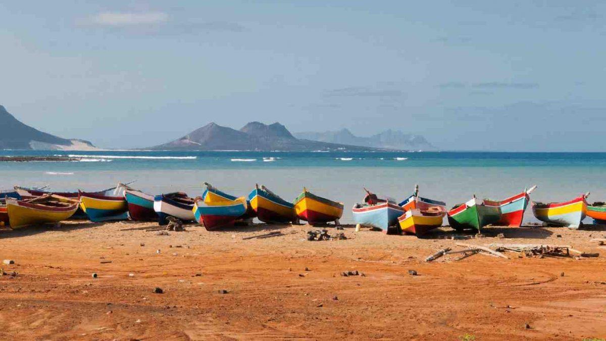 Vivre en  Cap Vert