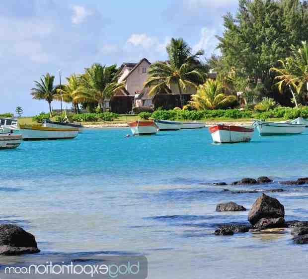 Vivre en  Ile Maurice