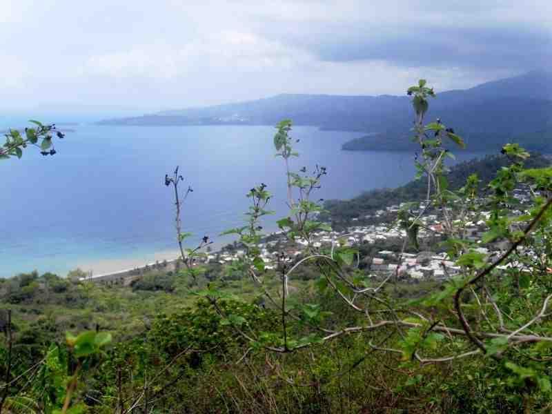 Vivre en  Mayotte