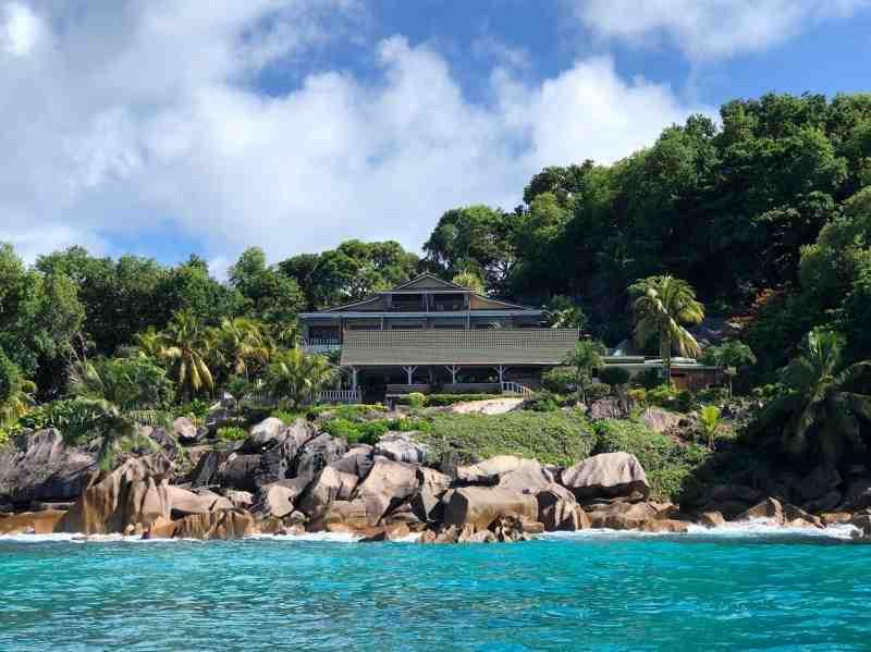 Vivre en  Seychelles