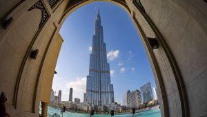 Dubai astuces